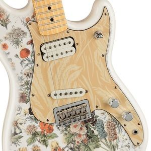 ISO in search of Shawn Mendes Floral Guitar